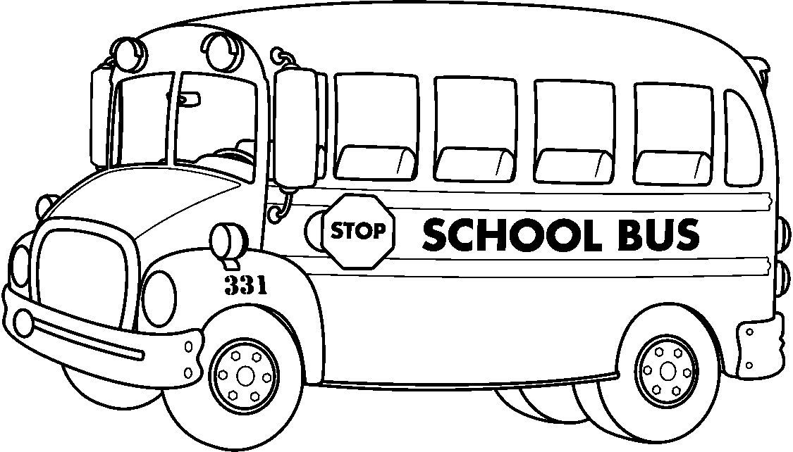 Magic School Bus Drawing