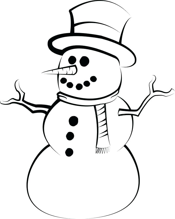 720x900 how to draw a top hat magic hat coloring pages draw a top hat step