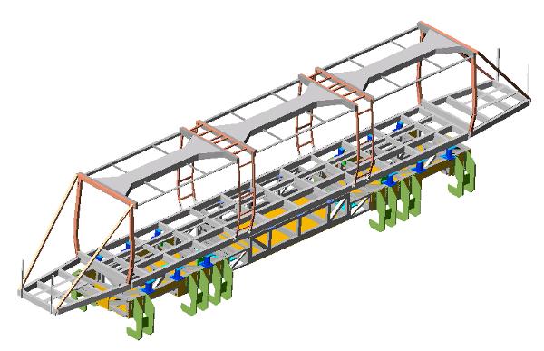 Maglev Train Drawing | Free download best Maglev Train