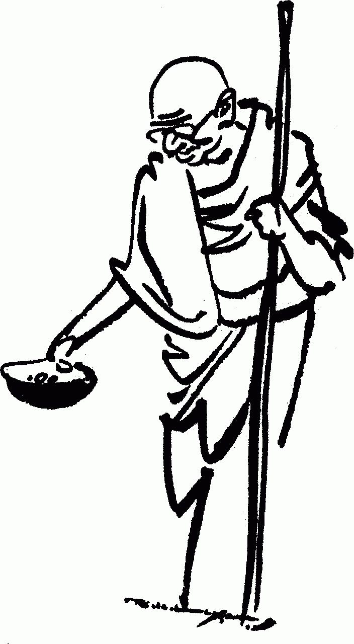 Mahatma gandhi drawing free download best mahatma gandhi