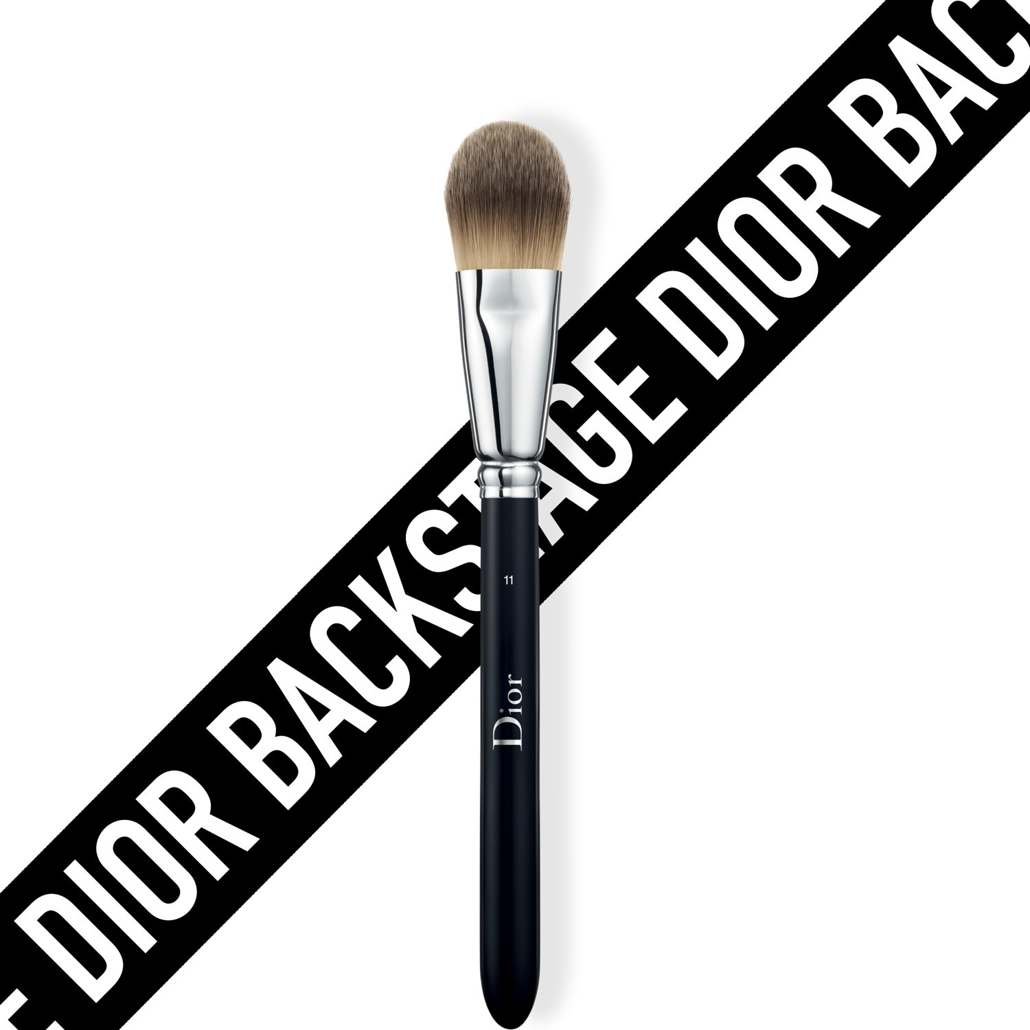 1500x1500 Buy Light Coverage Fluid Foundation Brush Online Sephora Uae