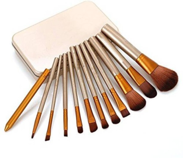 612x527 Makeup Brushes