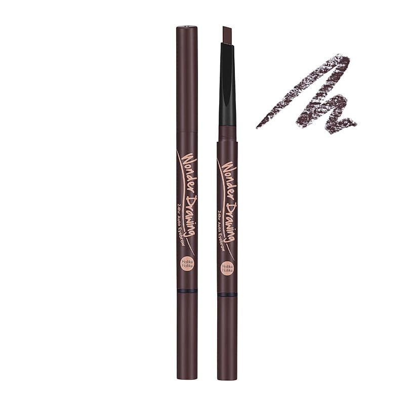 800x800 Wonder Drawing Auto Eyebrow Dark Brown