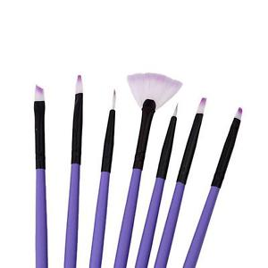 300x300 Set Tiny Paint Brush Makeup Nail Art Design Acrylic Builder