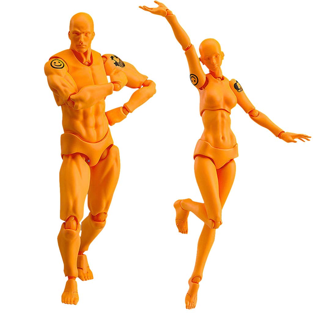 1024x1024 amaping pcsset drawing action figure models