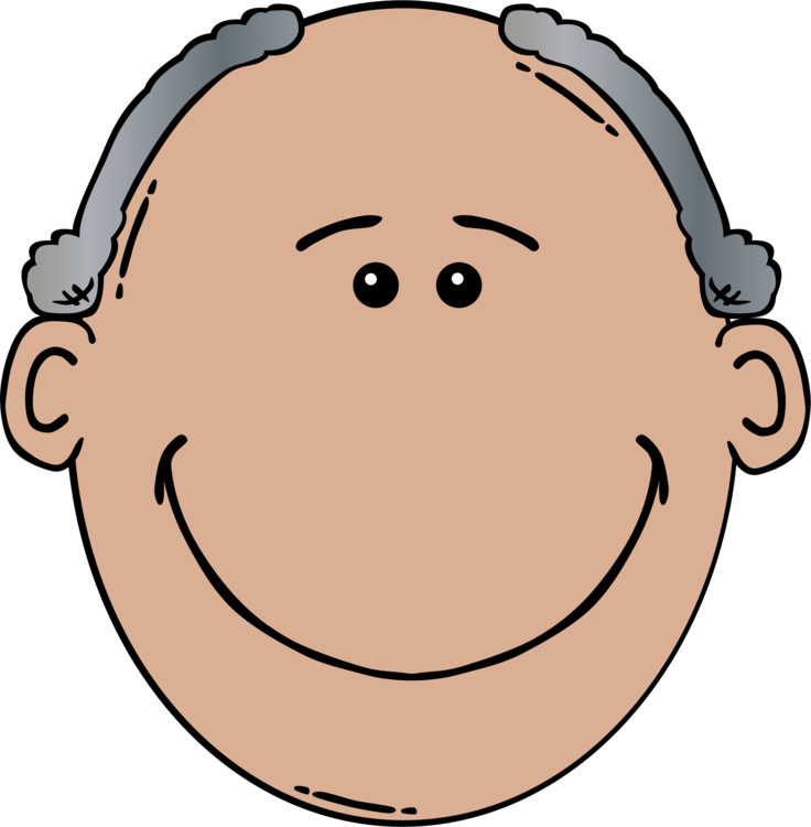 736x750 Face Man Drawing Cartoon Can Stock Photo Cc0