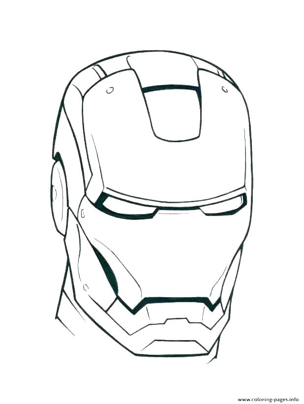 Collection Of Iron Man Clipart