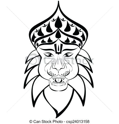 450x470 Lion Outline Drawing Coloring Pages Lion Coloring Pages Printable
