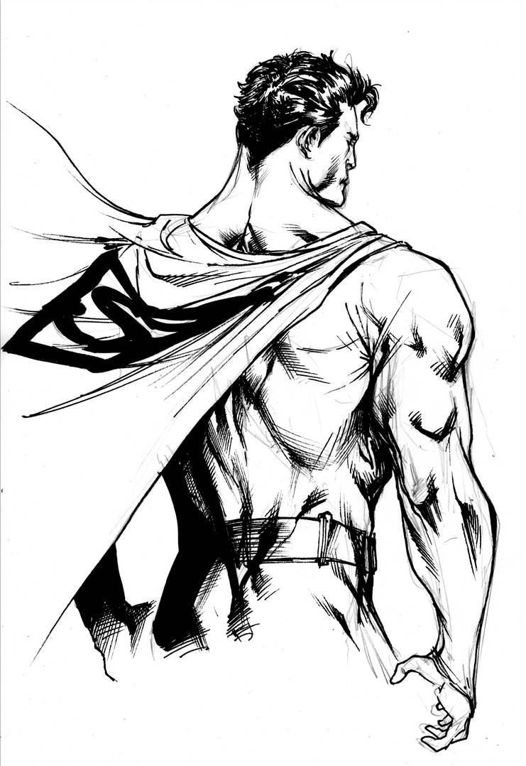 741x1078 Superman Man Of Steel Movie