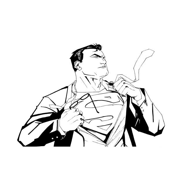 630x630 Clark Kent