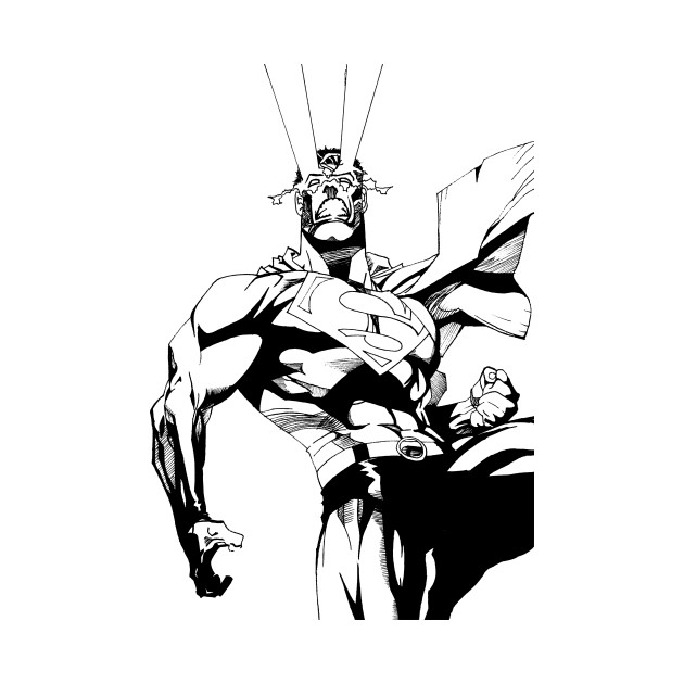 630x630 Superman