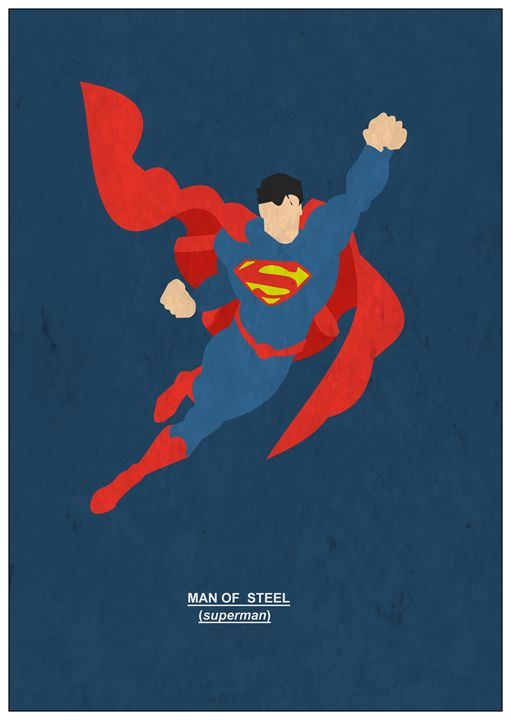 511x720 Man Of Steel
