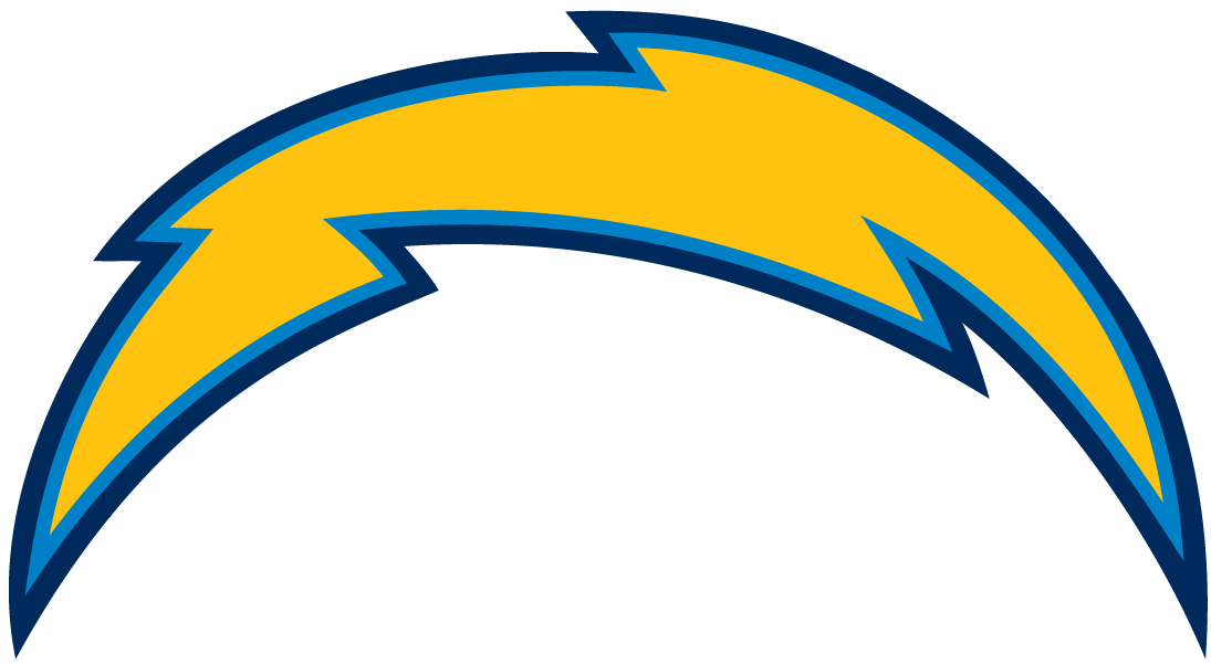 1095x601 Ranking The Best And Worst Nfl Logos, From To For The Win
