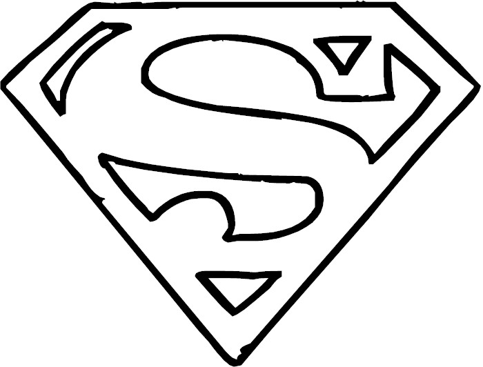 700x532 Superman Logo, Wallpapers, Hd Images, Vectors Free Download