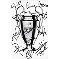 Manchester United Drawing