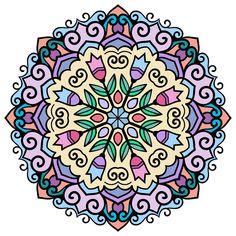Mandala Drawing Online