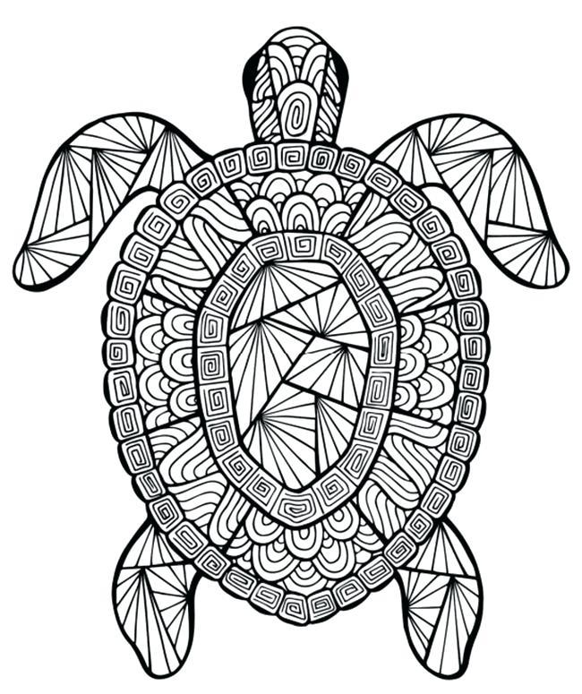 Mandala Drawing Pdf | Free download on ClipArtMag