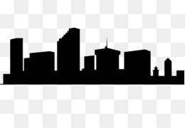 260x180 Download New York Skyline Drawing Clipart Manhattan Skyline Drawing