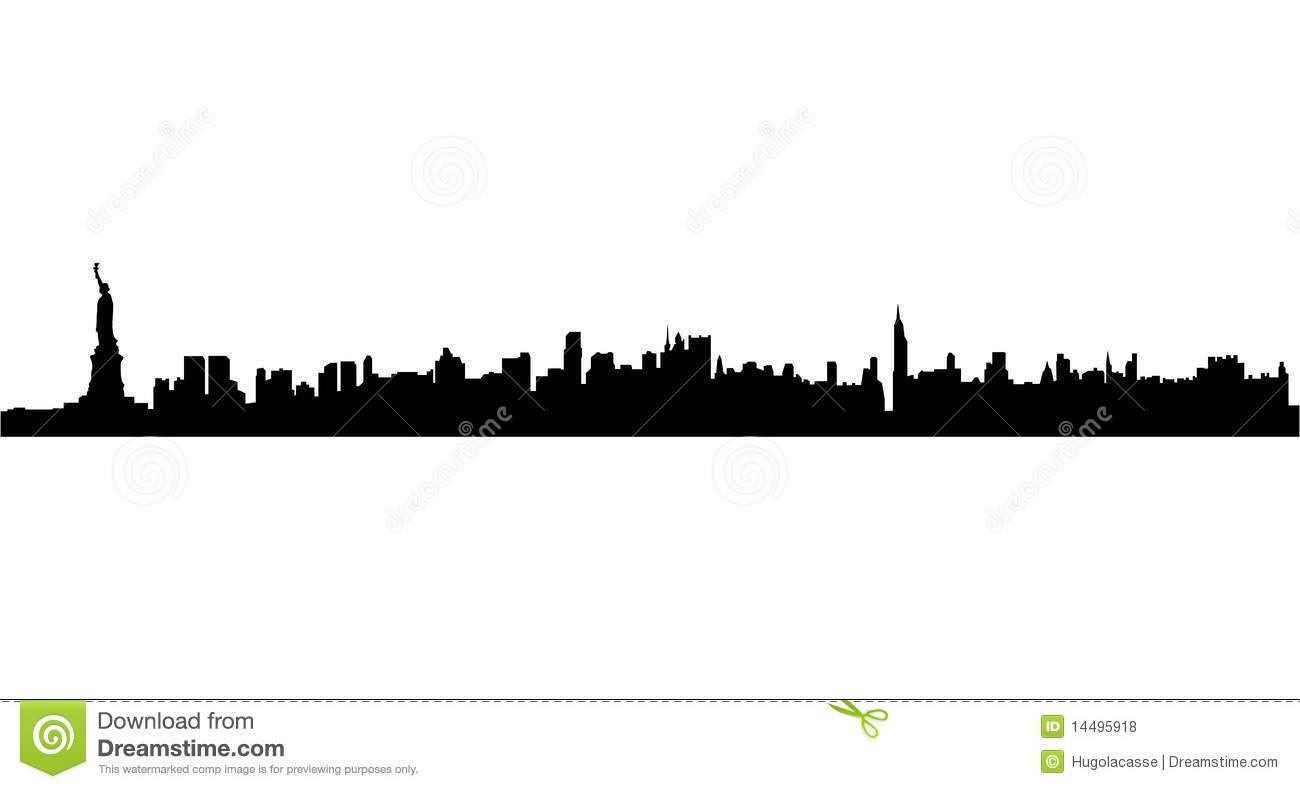 1300x789 Manhattan Landscape Clipart Pictures And Ideas On Pro Landscape