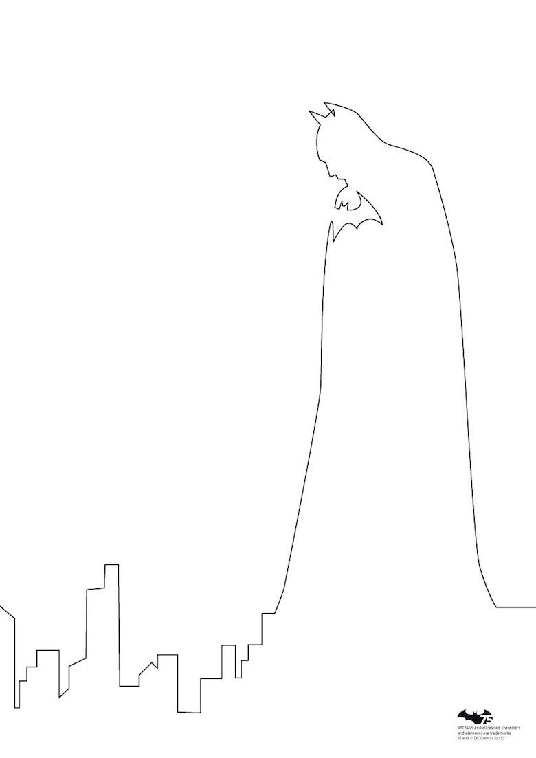 780x1103 Amazing One Line Illustrations Made With A Single, Continuous