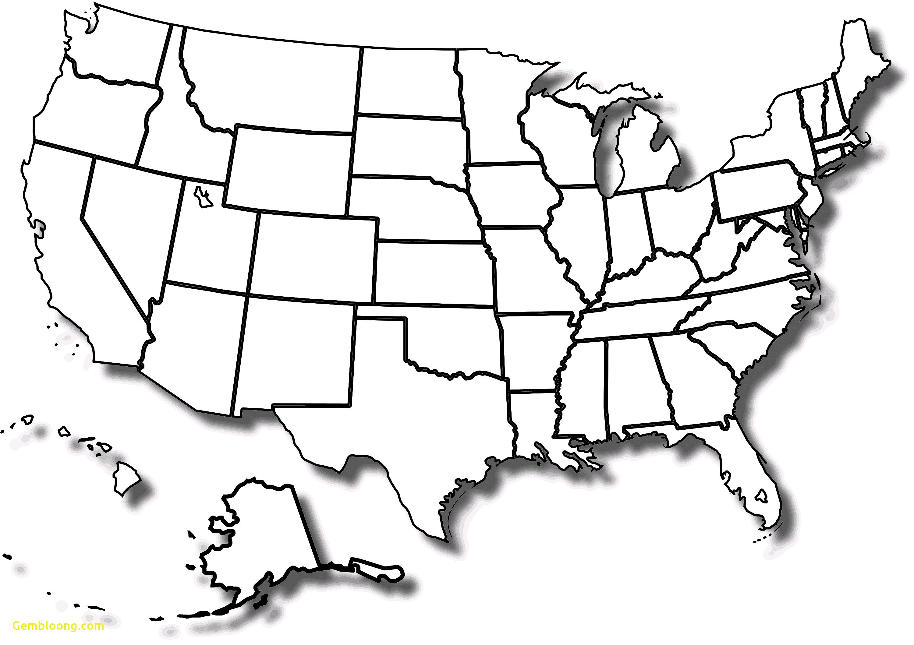 Map Of Us Drawing | Free download best Map Of Us Drawing on ...