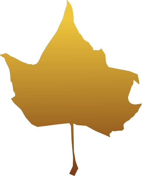 485x600 Maple Leaf Free Vector In Open Office Drawing
