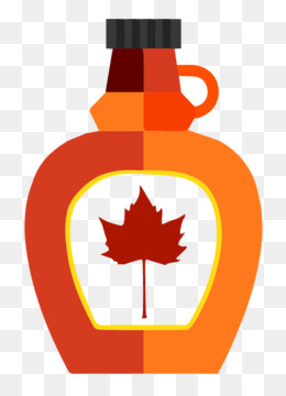 260x360 Maple Syrup Png