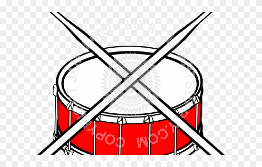 880x560 Drum Clipart Draw