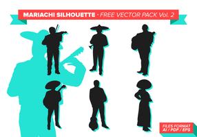 286x200 Mariachi Free Vector Art