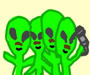 300x250 Mexican Alien