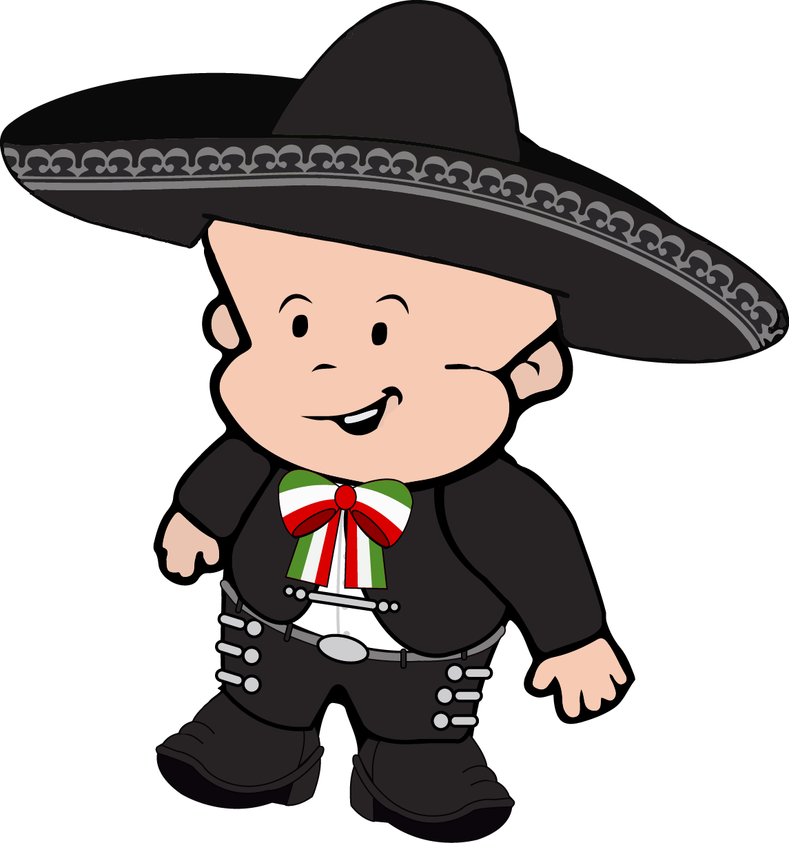 1145x1223 Sombrero Clipart Charro For Free Download And Use In Presentations