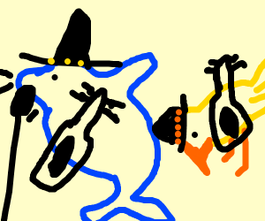 300x250 Shrimp From Flamingo Song