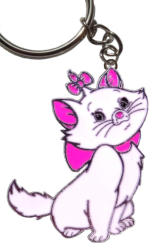 928x1500 aristocats cat marie kitten charm figure keyring cartoon cute