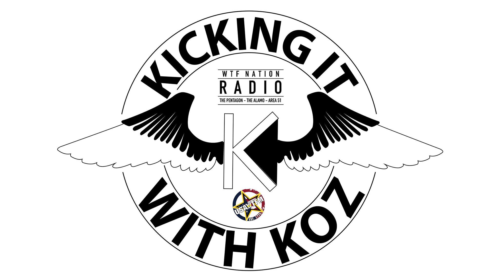 2048x1152 Kicking It With Koz June Wtf Nation Radio