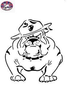 236x295 Usmc Bulldog