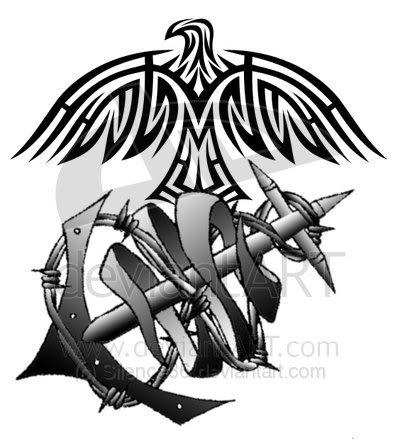400x446 Hellohurricanemynameismarym Marine Corps Tattoo Policy