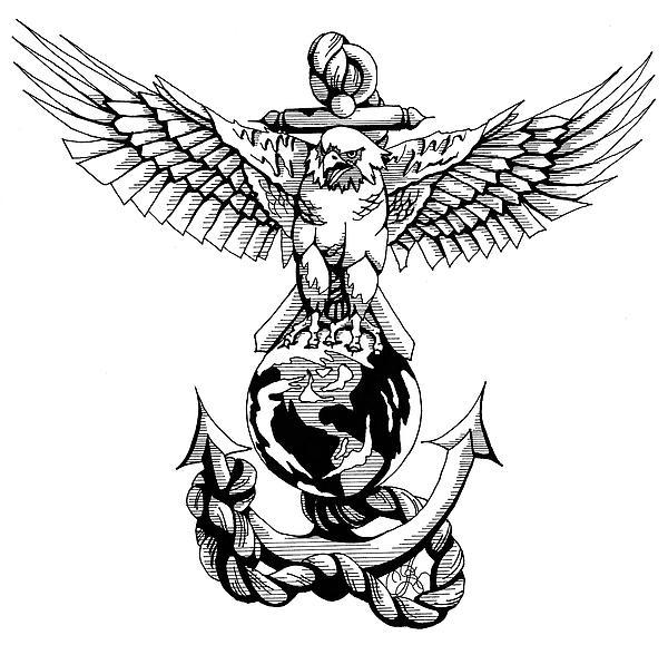 Marine Drawings