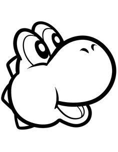 236x305 Mario Characters Drawings