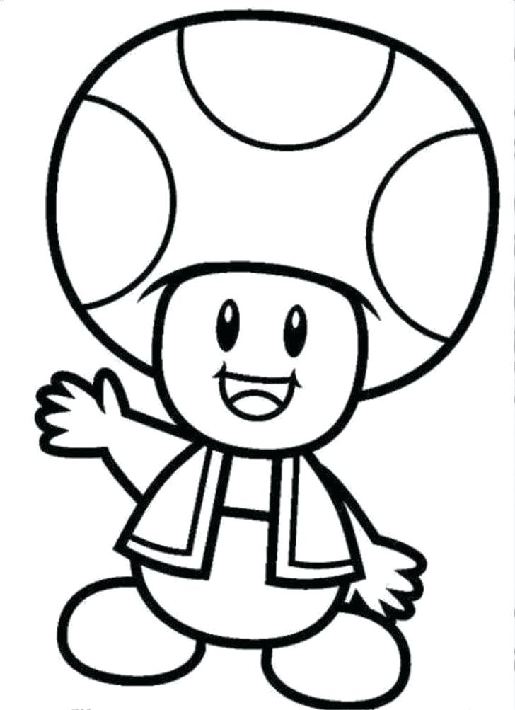 728x1003 how to draw toad from mario draw toad super mario zupa