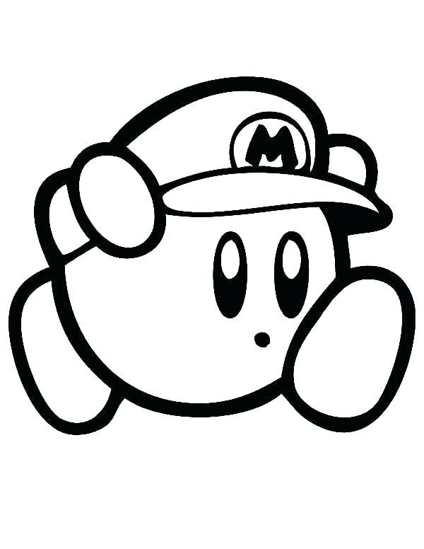 Mario Mushroom Drawing   Free download on ClipArtMag