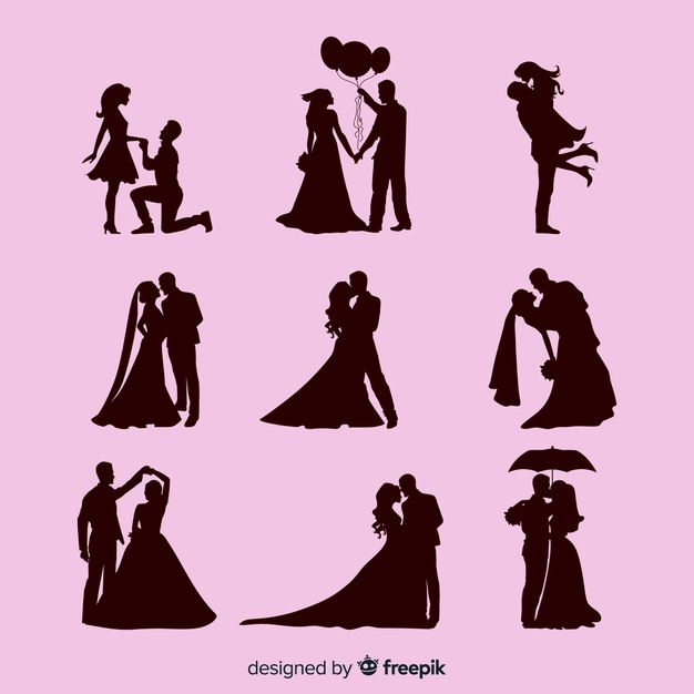 626x626 Couple Vectors, Photos And Free Download