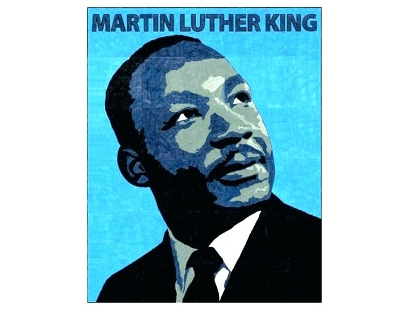 793x609 martin luther king coloriages la martin luther king coloriage