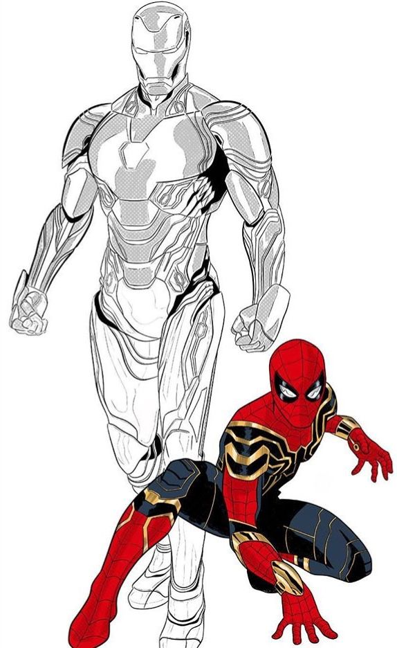 574x936 drawing ideas marvel drawings, marvel comic