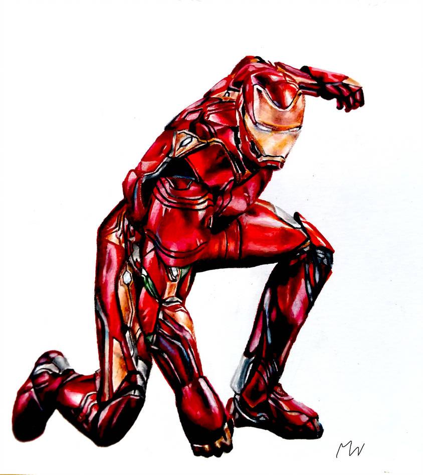 844x947 Iron Man