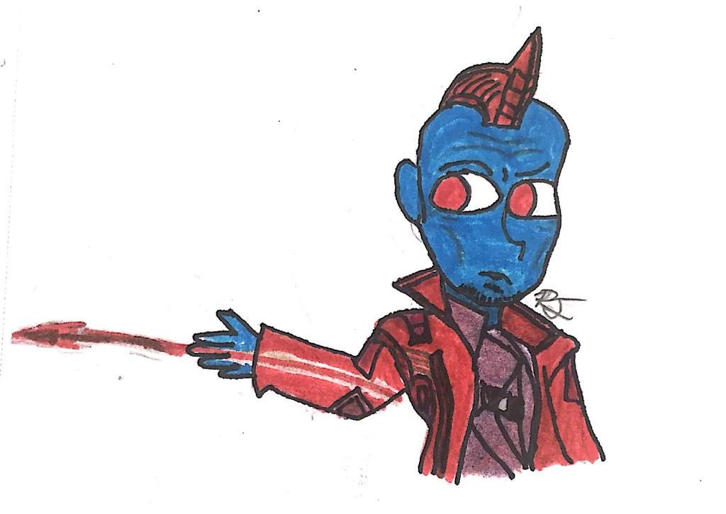 1024x725 My Latest Marvel Drawings Marvel Amino