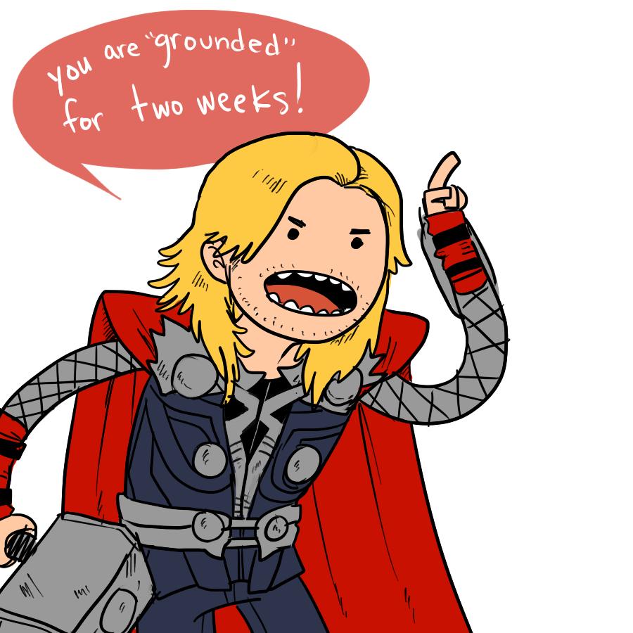 900x900 The Avengers Thor Drawings Marvel Loki Avengers Moriar Tea
