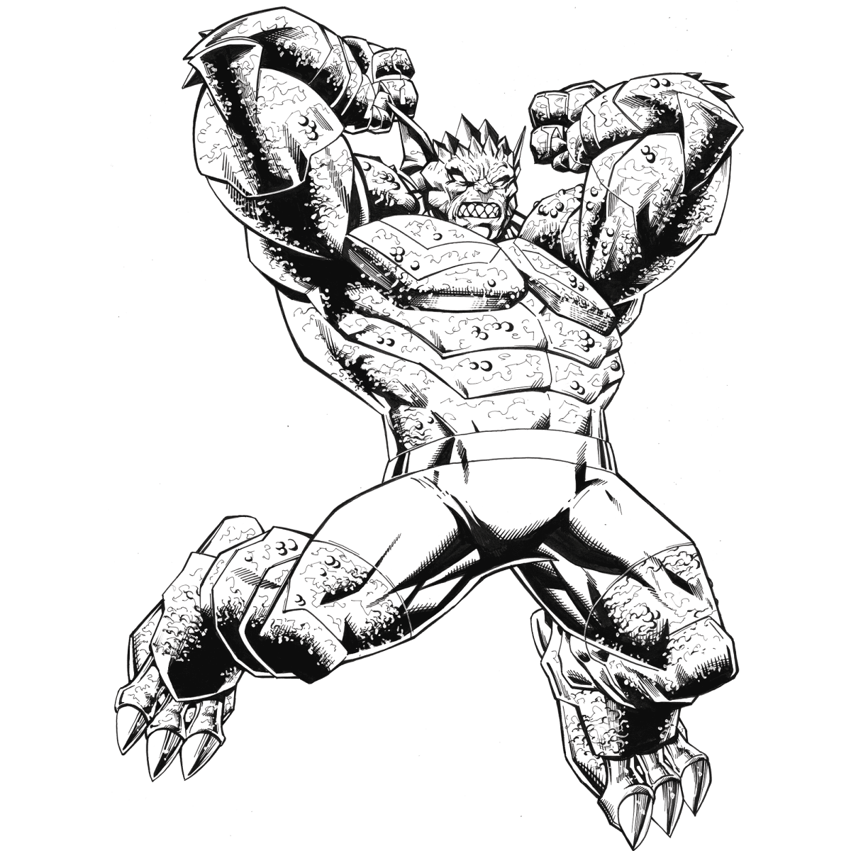 1200x1200 Collection Of Free Avengers Drawing Ink Download On Ui Ex