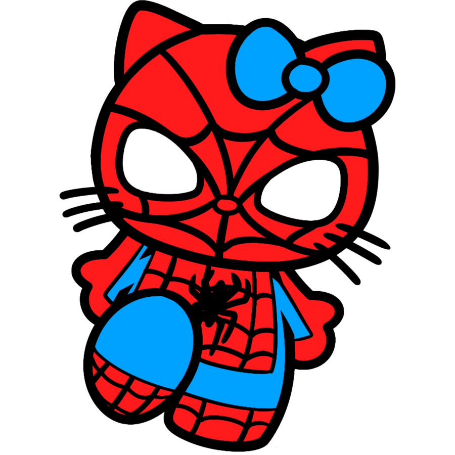 900x900 Drawing Marvel Collage Transparent Png Clipart Free Download