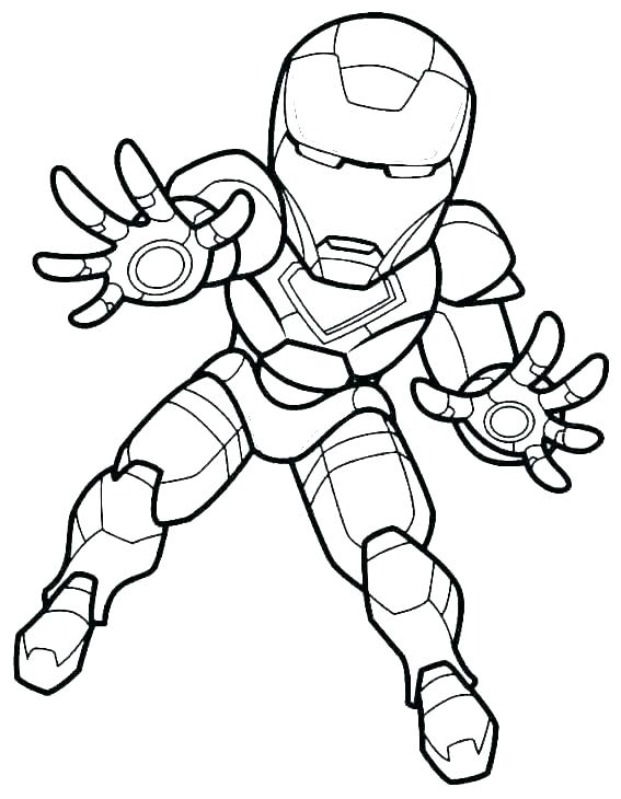 567x730 Superhero Squad Coloring Pages Super Hero Squad Coloring Pages