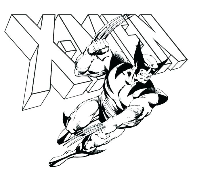 730x600 Colouring Pages Superheroes